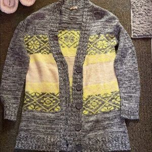 💎 3/$25 cardigan Sweater